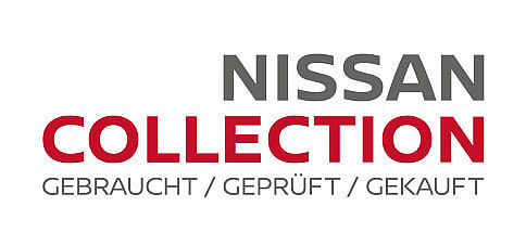 NISSAN - Logo - NISSAN COLLECTION